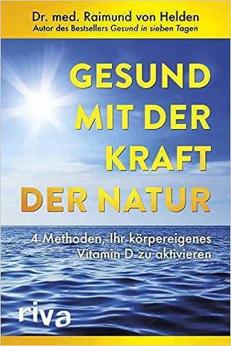 Buch: Gesund mit der Kraft der Natur