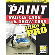 How to Paint Muscle Cars Like a Pro