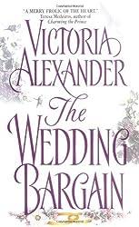 The Wedding Bargain (Effington Family Book 1)