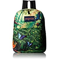 Mochila JanSport High Stakes Wild Jungle