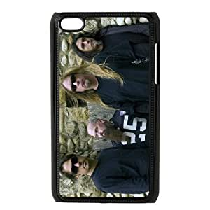Ipod Touch 4 Phone Cases Band Slayer Cell Phone Case TYB623972