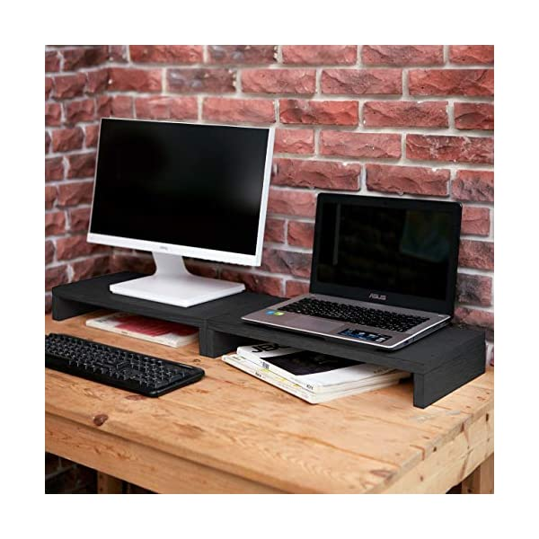 Monitor Stand Risers