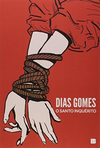 O Santo Inquérito (Em Portuguese do Brasil)
