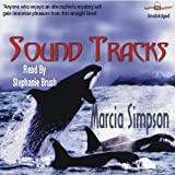 Front cover for the book Sound Tracks by Marcia Simpson