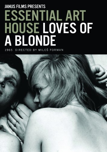 Essential Art House: Loves of a Blonde