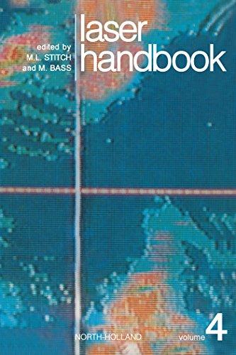 Optic Stitch - Laser Handbook