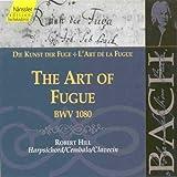 Edition Bachakademie Vol. 134 (Die Kunst der Fuge)