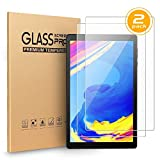 Vankyo Glass Screen Protector for Matrixpad S20 10 inch Tablet(2 Pack), Tempered Glass High Definition/Scratch Resistant