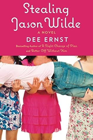 book cover of Stealing Jason Wilde