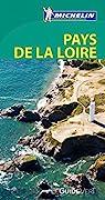 Guide Vert. Pays de la Loire par Michelin