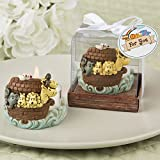 56 Adorable Noah's Arc Themed Tea Light Holders