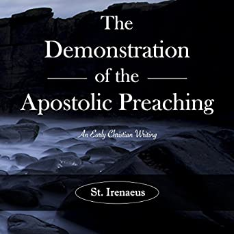 Amazon com: The Demonstration of the Apostolic Preaching: An