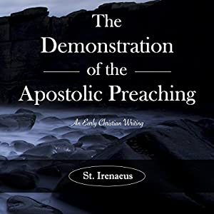 The Demonstration of the Apostolic Preaching Audiobook