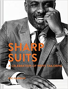 dbf8dc97e Sharp Suits: Amazon.ca: Eric Musgrave: Books