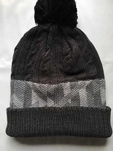031e76549d1 Nike Air Jordan Jumpman Snowboard Snow Ski Pom Pom Beanie Cap Hat