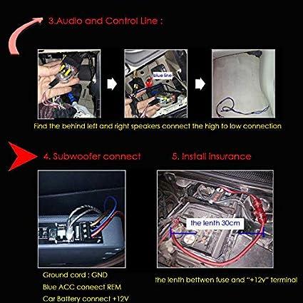 HONDA RANCHER 420 TE//TM//FE//FM TRX500 FE//FM REAR AXLE BEARINGS 14-17 25-1689