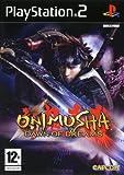 Onimusha Dawn of Dreams
