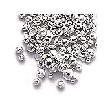 1 OZ .999 Pure Silver Shot/Grain Bullion