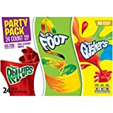 Betty Crocker Party Pack Variety Pack of Mini Size