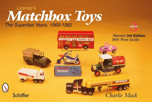 Year Matchbox - 2
