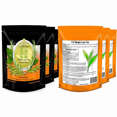 Buy weight loss tea products