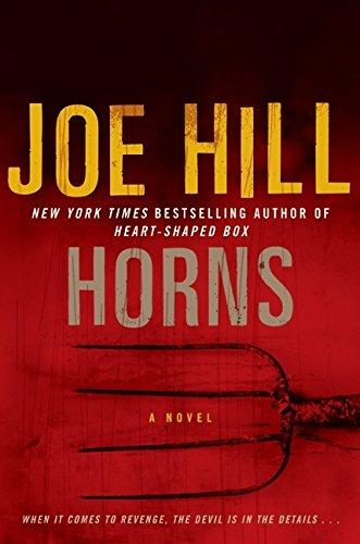 Horns Novel Joe Hill