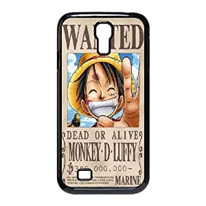 Exquisite stylish phone protection shell Samsung Galaxy S4 I9500 Cell phone case for ONE PIECE pattern personality design