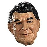 Largemouth Soft Vinyl President Ronald Reagan Mask (Reagan)