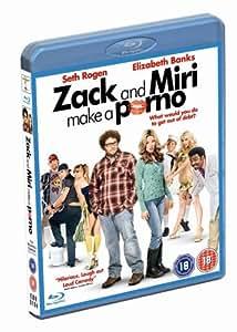Zack and Miri Make a Porno 2008  Movies With Seth Rogen