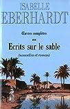 Ecrits sur le sable, tome 2