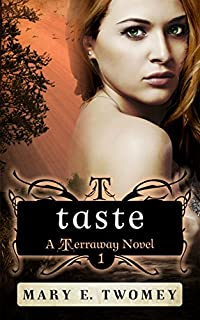 Taste by Mary E. Twomey ebook deal