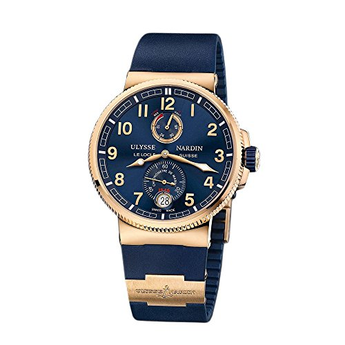 ulysse-nardin-marine-chronometer-automatic-blue-dial-18k-rose-gold-mens-watch-1186-126-3-62