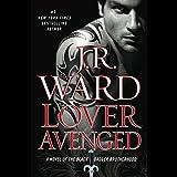 download ebook lover avenged: the black dagger brotherhood, book 7 pdf epub