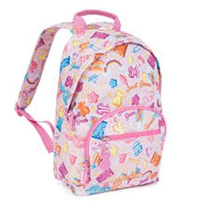 nuevo producto a9374 c9992 Mochila Tous Candy Bear Multi-Rosa. 795900299: Amazon.es ...