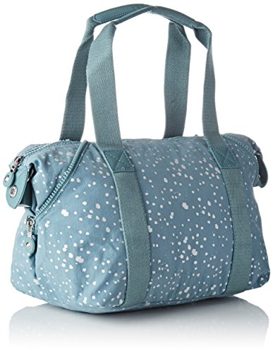Art Bleu Mini Kipling silver Sky Cartables 1Yfw4qxd