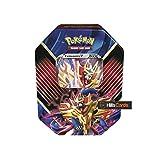 Pokémon TCG: Legends of Galar Summer Tin Featuring