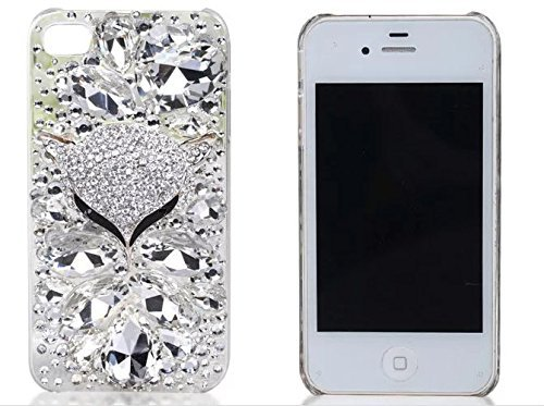 sports shoes 0e31c 72775 S7 Diamond Case,S7 Luxury Crystal Rhinestone Case,FreeAir Luxury Bling  Diamonds Crystal Rhinestone Fox Cell Phone Case Cover For Samsung Galaxy S7