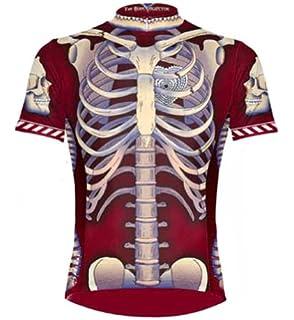 Amazon.com   Primal Wear Jesse the Body Cycling Jersey Men s Short ... 47496c6b0