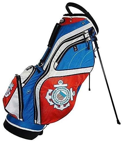 Amazon.com: hotz Militar Golf Stand Bag – Bolsa nosotros ...