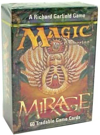 Magic the Gathering: MIRAGE Tournament ()