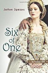 Six of One: A Tudor Riff