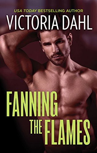 book cover of Fanning the Flames