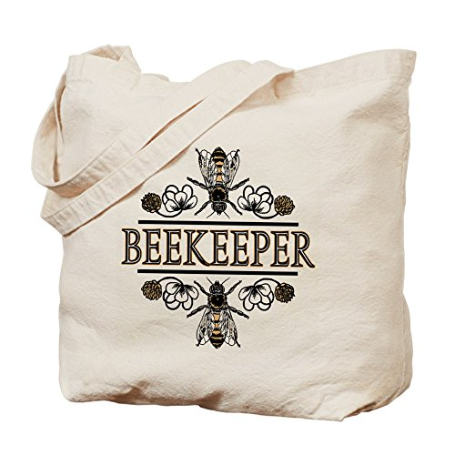 The Beekeeper Canvas Tote one of those beekeeper gifts that anyone can enjoy