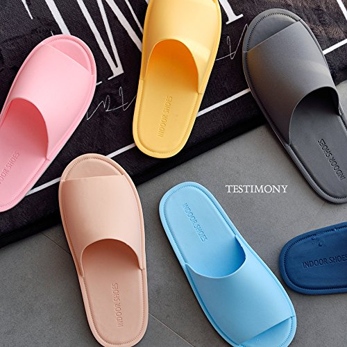 Home Lake Womens for Kids Slides Blue Shoes Indoor Paangkei Sandals Slippers Big Mens BAwvSZ
