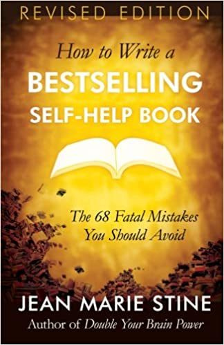 how to write a self help book wikihow