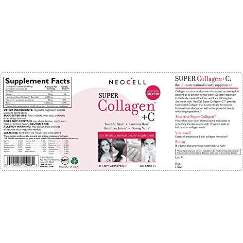 Buy collagen supplement for wrinkles