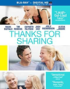 Thanks for Sharing [Blu-ray] [Import]