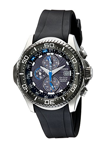 Citizen Aqualand Promaster - 8