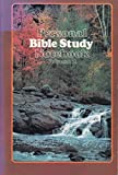 Personal Bible Study Notebook II
