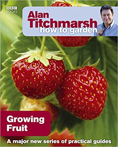 Book Alan Titchmarsh How to Garden: Growing Fruit
